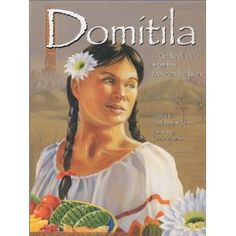 Domitila: A Cinderella Tale from the Mexican Tradition and other Cinderella Stories from around the world.