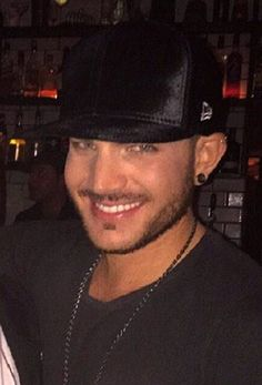 Adam Lambert 2015