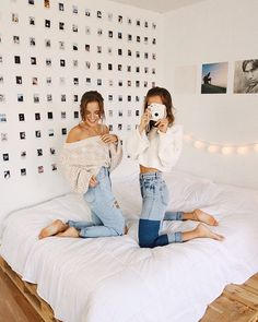 Seeing Stars (and Stripes, and Polka Dots) with Tess & Sarah - Urban Outfitters - Blog