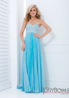 54e3977523 Tony Bowls Paris 114730  Ally Squires Niquole Prom Dress 2014