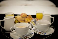 Desayunos que marcan la diferencia Vitium Urban Suites www.vitium.es