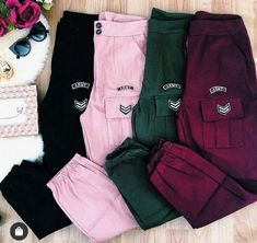 Cute Lazy Outfits, Cute Swag Outfits, Pretty Outfits, Stylish Outfits, Girls Fashion Clothes, Teen Fashion Outfits, Mode Outfits, Cute Sweatpants Outfit, Mode Hijab