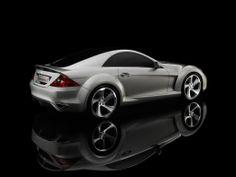 New Mercedes Benz SLK Class Overviews