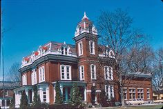 Keene, New Hampshire - photo by Keene & Cheshire County (NH) Historical Photos