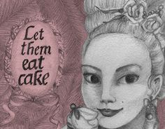 WOMEN YOU WOULD LIKE TO MEET Let Them Eat Cake, Behance, Meet, Graphic Design, Drawings, Illustration, Color, Women, Colour