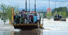 Calgary and much of Alberta under water: live updates | canada.com