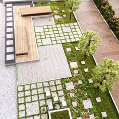 Landscaping Ideas For Front Of House In Kerala, Backyard Landscape Design App around Landscape Design For Hillside wherever Landscape Gardening Courses Glasgow where Finding A Landscape Designer Near Me Landscape Design Plans, Landscape Architecture Design, Urban Landscape, Architecture Jobs, Landscape Rake, Architecture Foundation, Landscape Bricks, Landscape Model, Landscape Elements