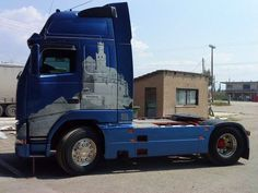42 Best Truck Images Volvo Trucks Tractor Transportation
