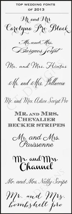 Designed with Cinque Donne Pro font Get the font for 40 off for a - best of wedding invitation design fonts