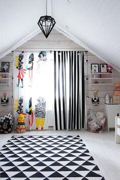 Kodin1, Elämäni koti, Vierasblogi Kaikki mitä olen, Värit tekevät lastenhuoneen #elamanikoti