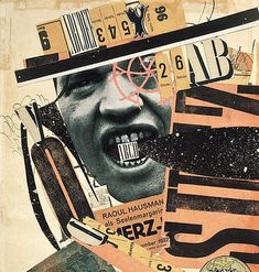 Image result for Raoul Hausmann