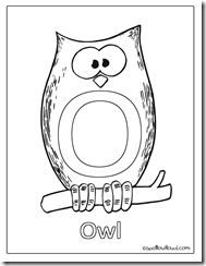 Good-Night Owl activity ideas plus printables.