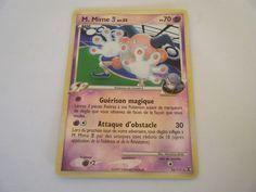 M Mime Reverse C4 NIV 53 70PV 28 111 Pokemon Platine Rivaux Emergeants | eBay