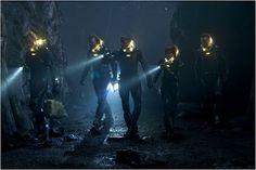 """cineypalomitas: CRITICA - 'Prometheus': Scott reinventa Alien"""""""