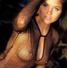 tiffany theissen bikini naha porno