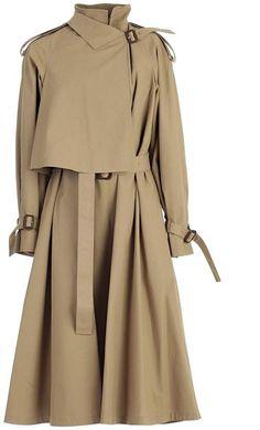 Celine Coat - Men's style, accessories, mens fashion trends 2020 Best Mens Fashion, Hipster Fashion, 80s Fashion, Look Fashion, Hijab Fashion, Fashion Dresses, Womens Fashion, Fashion Design, Fashion Trends
