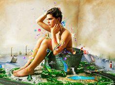 Portrait Photographers :: Online Print Screen