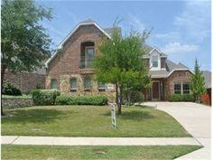 2008 Chessington Lane, Mckinney, TX.