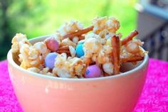 Salted Caramel Bunny Bait - perfect for #Easter or any other day for that matter - via @babycenter