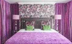 Guest blog with Karen Nedergaard of the Absalon Hotel