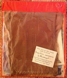 Vintage LE Bourget Fully Fashioned Nylon Stockings