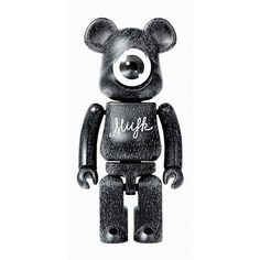 Sadly a great street artist. MAMAFAKA The artist who own of picture was recently passed away. MAMAFAKA's dream to collaborate with bearbrick lets make this dream a reality! Lets share and pin it! Please..