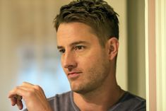 This Is Us Justin Hartley Shares Spoilers About Jack's Death - Our Teen Trends Milo Ventimiglia Gilmore Girls, Justin Hartley, Teen Trends, Season Premiere, Great Tv Shows, Sylvester Stallone, Episode 5, Best Tv, Actors & Actresses