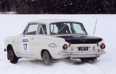 Ford Cortina 1964
