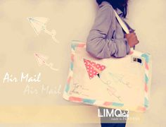 Air Mail 2 - http://limomade-shop.blogspot.com