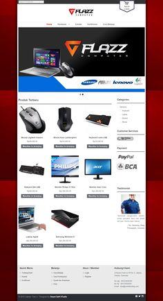 jasa pembuatan toko online murah www.smartsoftstudio.com
