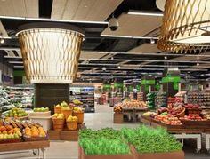 Een kruidenpluktuin in de supermarkt / Jonathan Engels, Esmee Vanbeselaere & Hippolyte Christiaens - Universiteit Gent