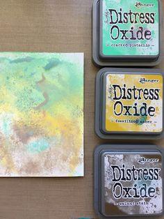 Mixed media, art journaling, steampunk