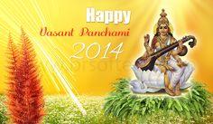 Happy #VasantPanchmi to all