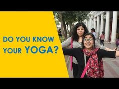 Delhi shares what it thinks of Yoga; we're totally surprised