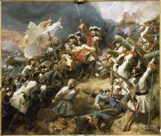 1712 - Batalla de Denain entre Francesos i tropes Imperials Austríaques i de les Províncies Unides (Holanda). La retirada anglesa; vinculada als tractats de pau que signaren amb els francesos, propicià una revifada francesa que força la situació imperial a Centre-Europa i per extensió a la Guerra a Catalunya