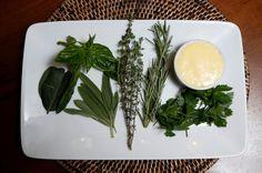 Manteigas aromatizadas dão mais sabor a pratos; aprenda cinco opções
