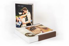 NeoClassic Flush Mount Book for Professional Photo Books and Photo Albums   AsukaBook USA