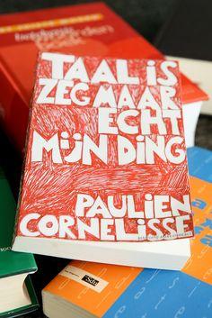 taal is zeg maar echt mijn ding - boek gekocht maar waar is het? opsnorren en lezen ... tip van photocopy