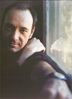 kevin spacey ♥