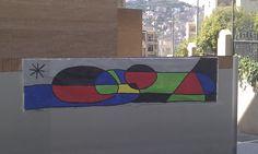 Mural Miró