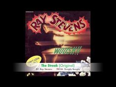 Ray Stevens - The Streak (Original). My Grandmothers name was Ethel and we laughed every time we heard this! Lol