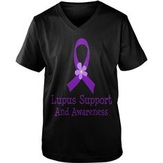 Lupus Support Awareness Ribbon Womens T-Shirts  #gift #ideas #Popular #Everything #Videos #Shop #Animals #pets #Architecture #Art #Cars #motorcycles #Celebrities #DIY #crafts #Design #Education #Entertainment #Food #drink #Gardening #Geek #Hair #beauty #Health #fitness #History #Holidays #events #Home decor #Humor #Illustrations #posters #Kids #parenting #Men #Outdoors #Photography #Products #Quotes #Science #nature #Sports #Tattoos #Technology #Travel #Weddings #Women