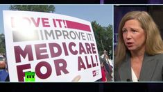 On Contact: Medicare for All with Dr. Margaret Flowers