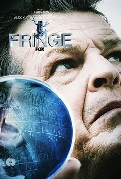 Fringe is Good TV -  its X Files without the alien conspiracy