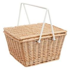 Sunnylife Eco Small Picnic Basket | Nordstrom | Nordstrom
