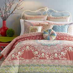 Jessica Simpson - Designer Bedding Sets