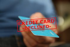 Credit Card Declines and Preventing Them from Impacting Sales!