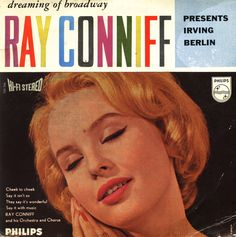 Ray Conniff - easy listening dude