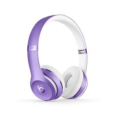 Beats by Dr. Dre Beats Solo3™ On-Ear Bluetooth Wireless Headphones with Carrying Case and RemoteTalk In-Line Cable -
