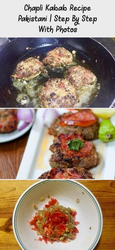 These mince kababs are juicy with tomatoes and uniquely spiced with cumin and coriander seeds. Try it, i promise you'll love em. Cutlets Recipes, Mince Recipes, Potato Recipes, Fresh Coriander, Coriander Seeds, Fennel Seeds, Kabab Recipe Pakistani, Green Chilli, Naan